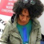 directora de cine de El Cairo